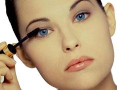 Жаркое время для макияжа